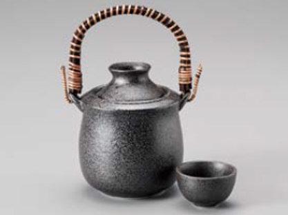 Hot Sake caraffe 300cc | Set