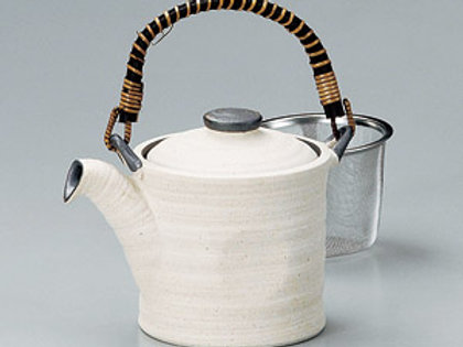 Japanese Teapot | Medium