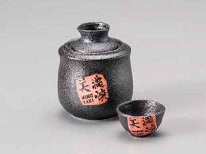 Hot Sake caraffe 120cc | Set