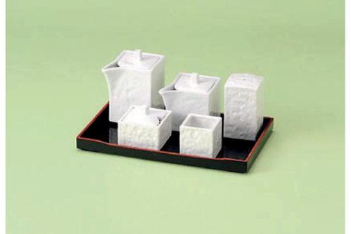 Table Condiment Set