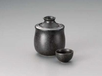 Hot Sake caraffe 310cc | Set