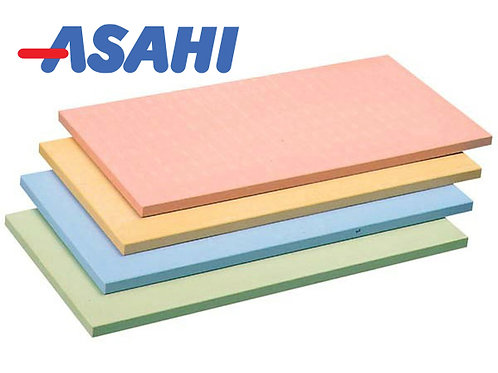 Asahi | Soft Cushion Multi-colour Cutting Board