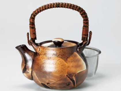 Japanese Teapot | Medium