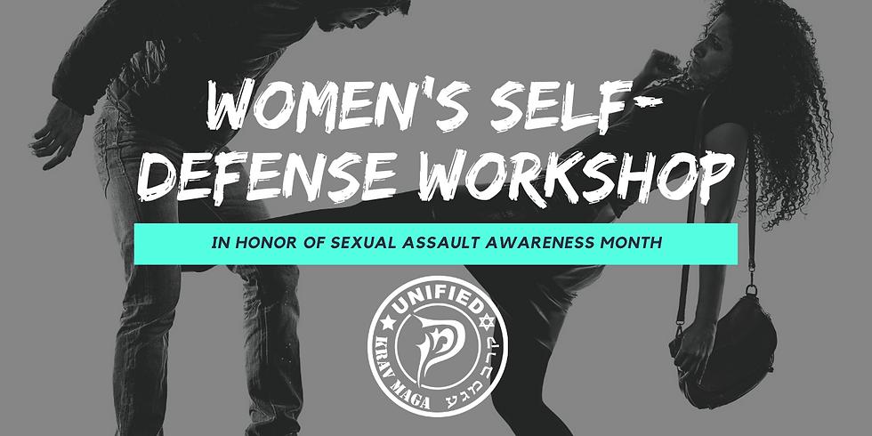 Women's Self-Defense & Empowerment Workshop