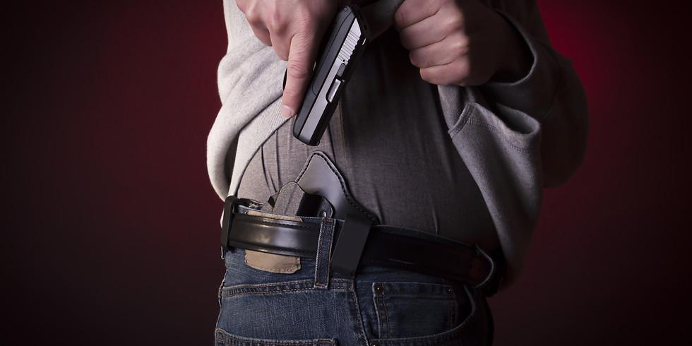 Armed Citizen Tactics Course