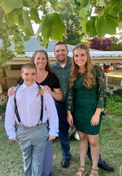 Willow and Birch, Chico CA Family Realtors