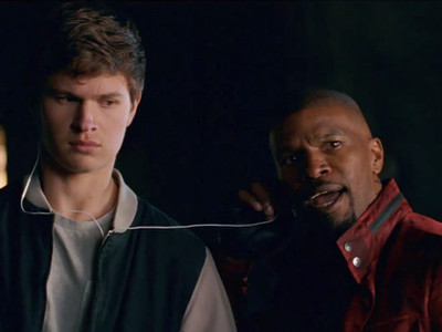 Trust + Communication + Time = Baby Driver