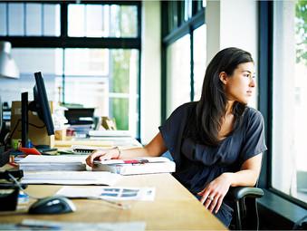 Hello, My Name is Workaholic:  Work-Life Balance