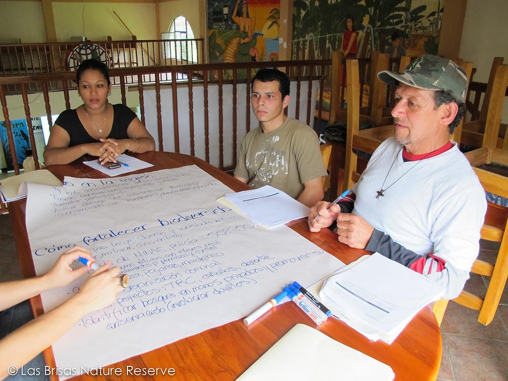 Las Brisas Nature Reserve | Costa Rica | ARAambiente