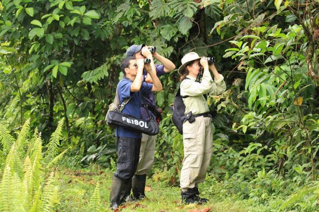 Program – Birding and Nature Festival