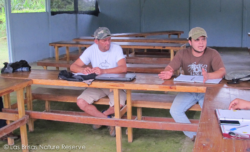Las Brisas Nature Reserve | Costar Rica | Conservation