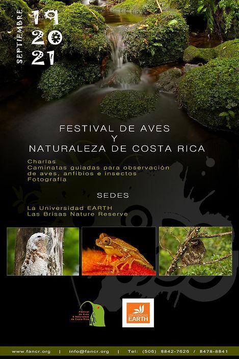 Las Brisas Nature Reserve Costa Rica