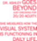 Ashley Reddell, optometrist, Family EyeCare Center, MVP, vision therapy, ADD, ADHD, autism, learning disability, lazy eye, concussion, rehab, traumatic brain injury, double vision, Leavenworth, Kansas, FCOVD, amblyopia, strabismus, stroke, CVA, neuro-optometric, 20/20, eye turn, cross eye