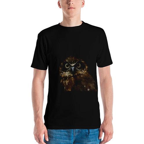 Men's T-shirt BB the Boobook Owl
