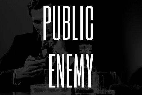 Public Enemy - Large Ensemble - DIGITAL DOWNLOAD