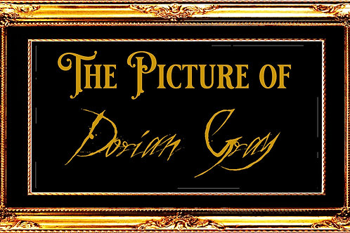 Step This Way - The Picture of Dorian Gray