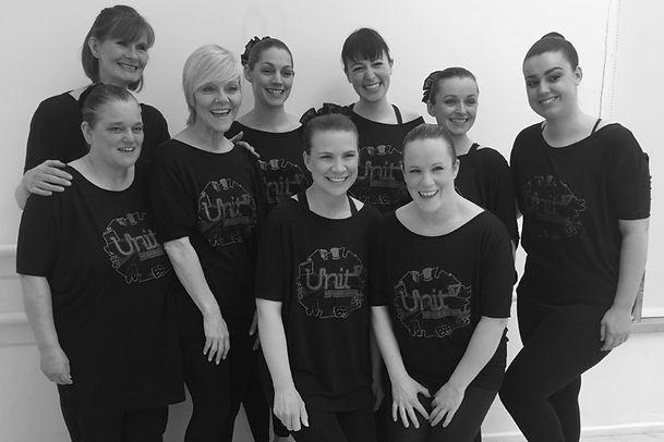 Unit 17 Northampton Dance Class Adult
