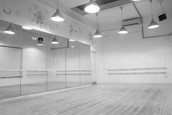Unit 17 Northampton Dance Studio