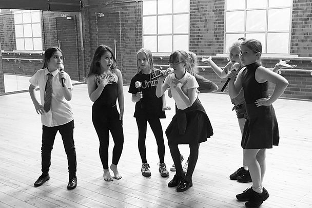 Unit 17 Northampton Singing Class