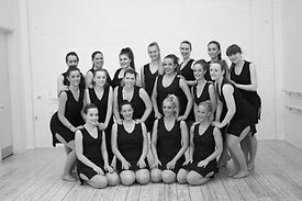 Unit 17 Northampton Dance