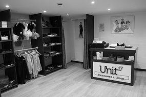 Unit 17 Northampton Dance Shop