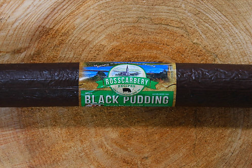 Large Black Pudding