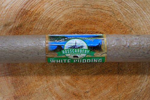 Large White Pudding