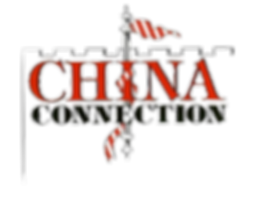 china connection logo