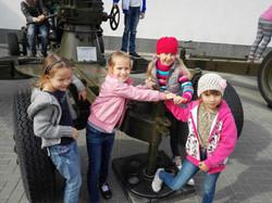 Лагерь для школьников в Волгограде