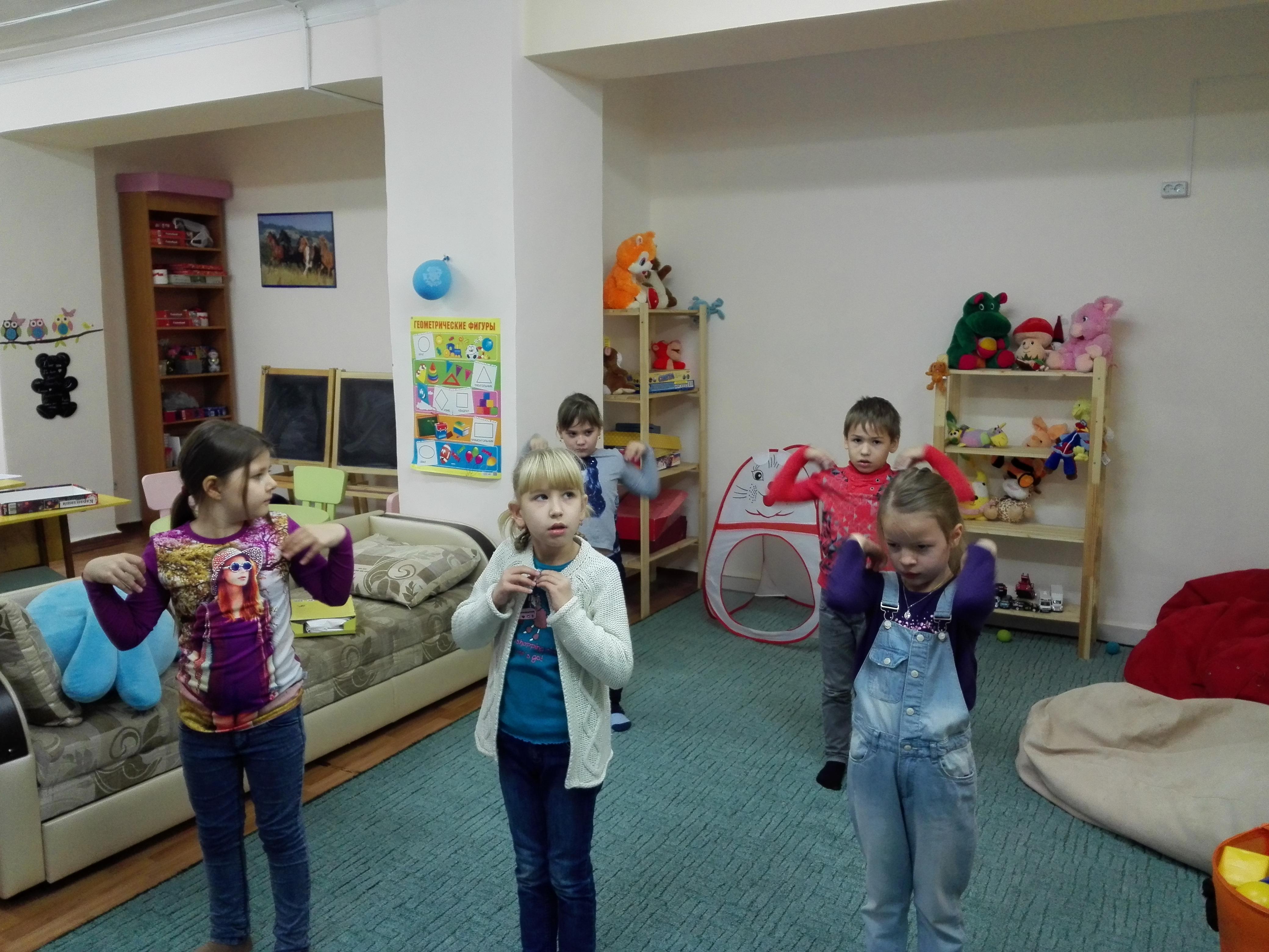 Лагерь для школьников 2016 год