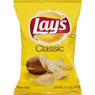 Chips Snack Pack