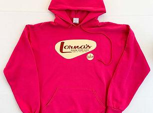 Lornas_HoodieSweatshirt_Vintage_Pink_Fro