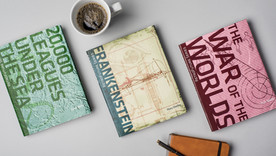 Publication Book Covers