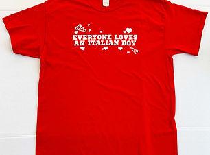 Lornas_Shirt_Vintage_Red_LoveItalianBoy_