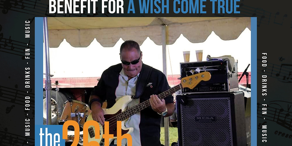 26th Annual Westport Rock Rhythm & Blues Festival