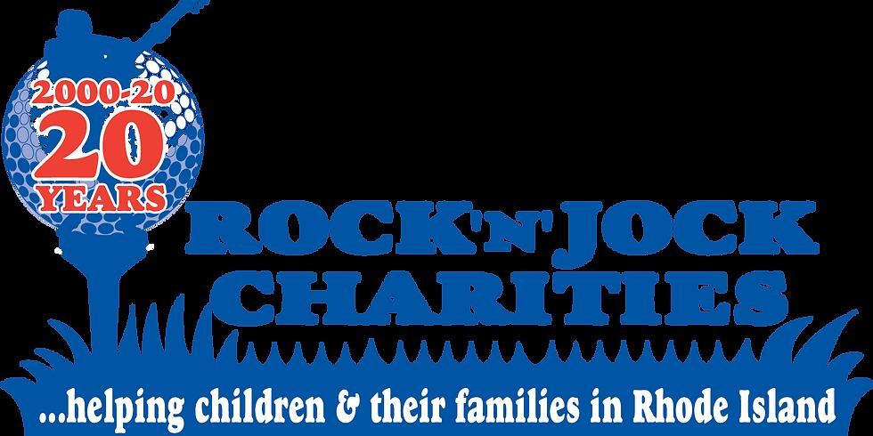 Rock 'n' Jock Charity Golf Tournament