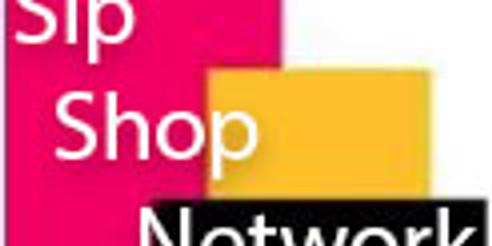 Sip, Shop & Network