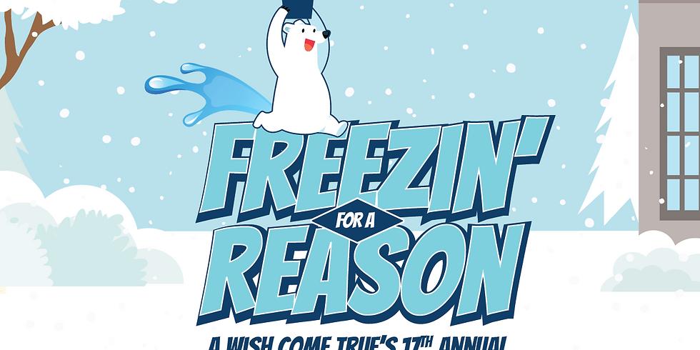 A Wish Come True's 17th Annual Polar Plunge Challenge