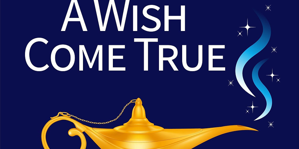 Annual Wish Dance