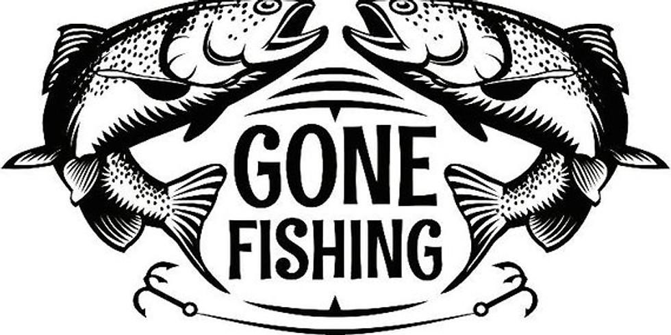 12th Annual P.A.C. Fishing Tournament