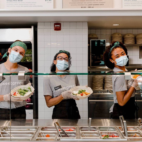 Sweetgreen Partners With Local Suppliers to Bring Fast-Casual, Farm-to-Table Fare to Miami
