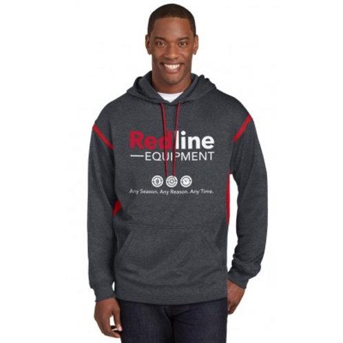 Sport-Tek Tech Fleece Hooded Sweatshirt | Tall Options