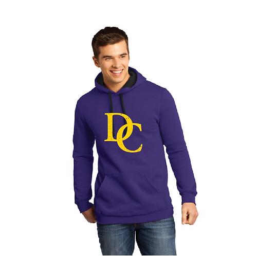 District® - Young Mens The Concert Fleece™ Hoodie