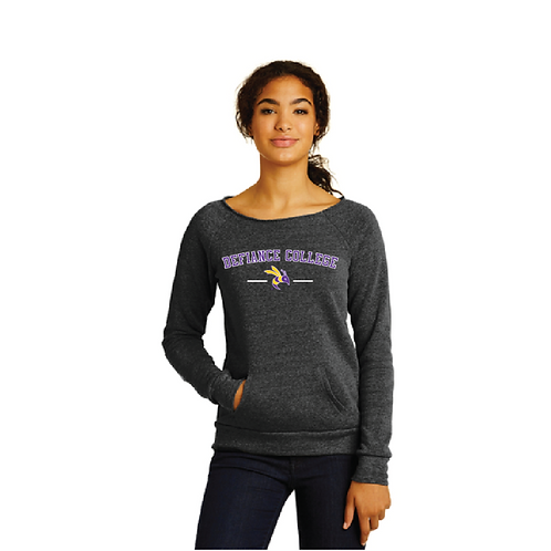 Alternative Maniac Eco™ -Fleece Sweatshirt