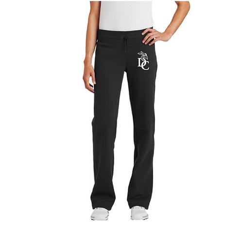 Sport-Tek® Ladies Fleece Pant