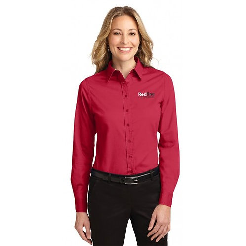 Port Authority Easy Care Long Sleeve Shirt