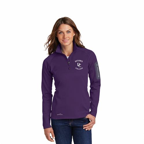 Eddie Bauer® Ladies 1/2-Zip Performance Fleece