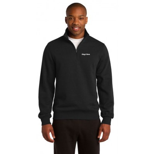 Men's Sport-Tek® 1/4-Zip Sweatshirt | Tall Options
