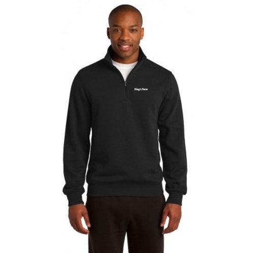 Men's Sport-Tek® 1/4-Zip Sweatshirt   Tall Options