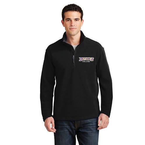 Port Authority® Value Fleece 1/4-Zip Pullover